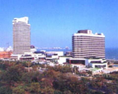青岛海天大酒店点评