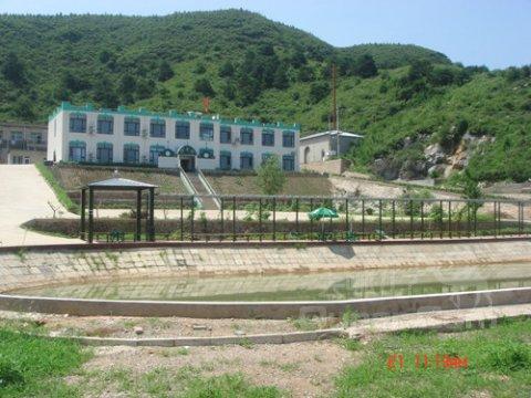 北京南山神农绿色生态旅游观光园