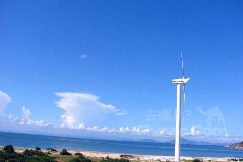 汕尾南澳半岛度假村