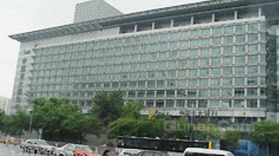 北京武警部队招待所图片