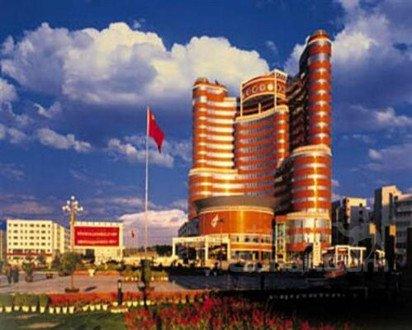 新疆省乌鲁木齐市新市区北京南路55号