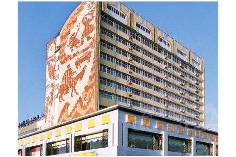 乌鲁木齐准噶尔大酒店