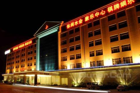 东莞汇美酒店图片