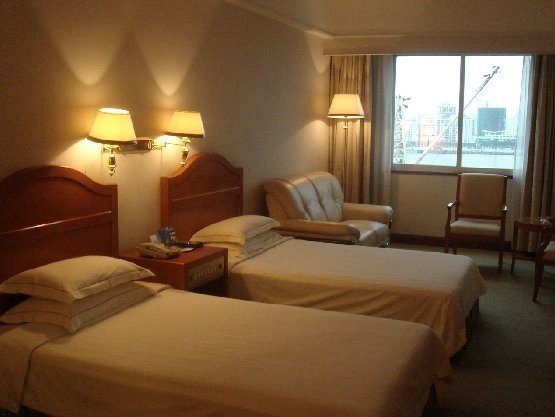 喜欢珠海海洋大酒店的人也喜欢