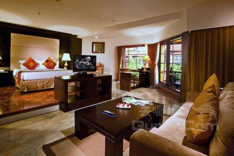 巴厘岛美丽雅南湾度假酒店