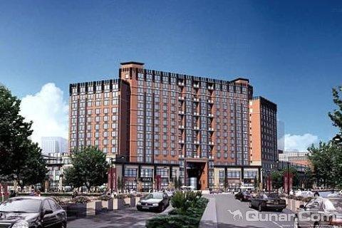 昆山凯迪城商务酒店公寓