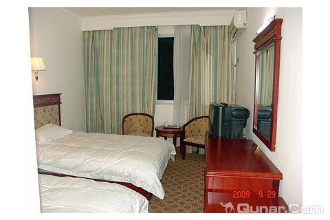 静雅水晶岛旅馆