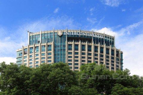 上海月亮湾大酒店地址