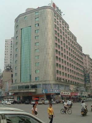 东莞常平升平酒店图片