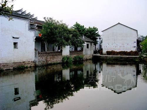风景 古镇 建筑 旅游 摄影 500_375