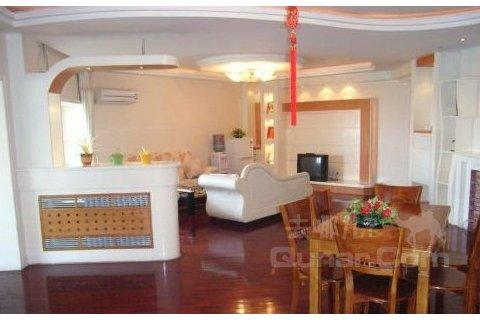 青岛海之家家庭旅馆