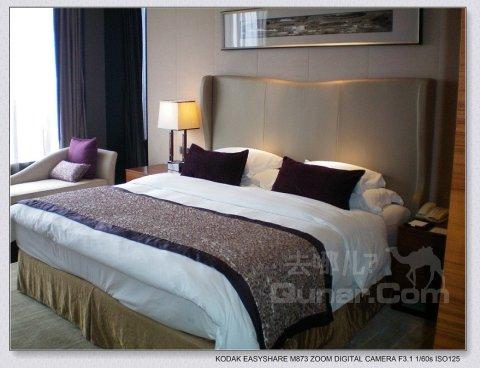 惠州皇冠假日酒店点评高清图片