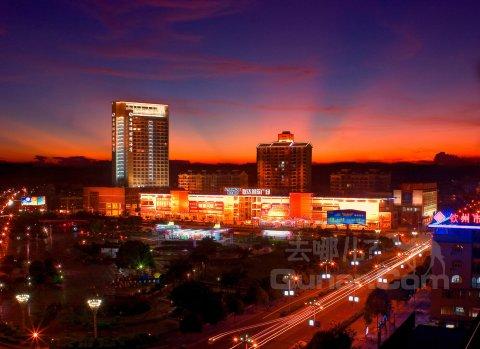 2014大海猫酒店_旅游攻略_门票_地址_游记点评,钦州