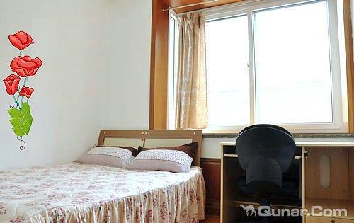 青岛欢动世界周边住宿