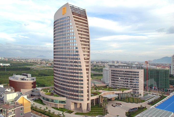 旷远锦江国际酒店(体育中心店)