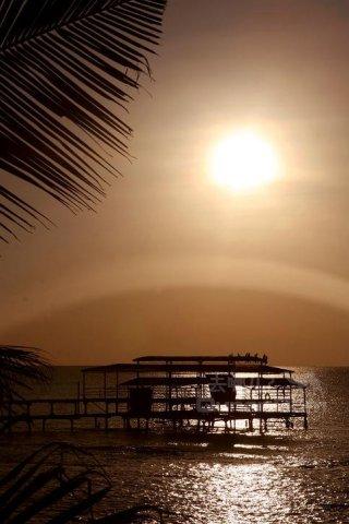 三亚西岛远行度假酒店点评