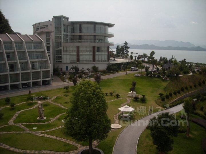 杭州天清岛度假酒店