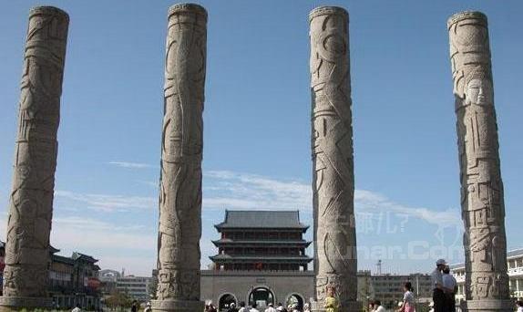 武威风景区图片