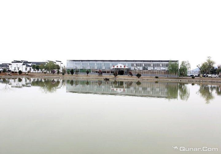 金龙水寨生态乐园门票