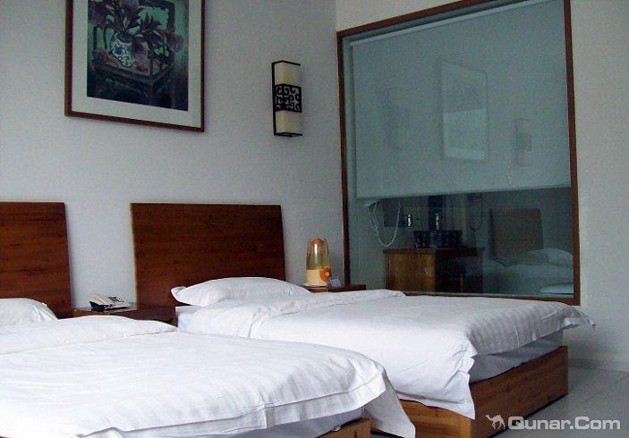 北京八达岭青龙泉休闲度假村