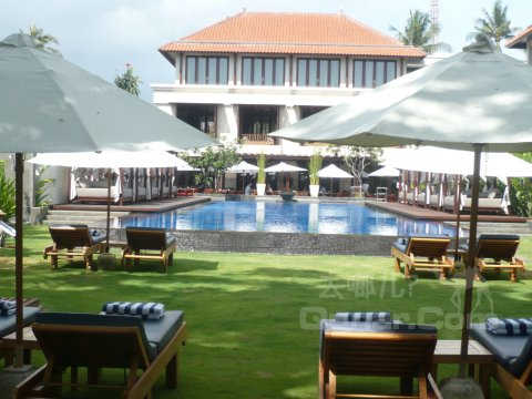 康莱德巴厘岛酒店(conrad bali hotel)