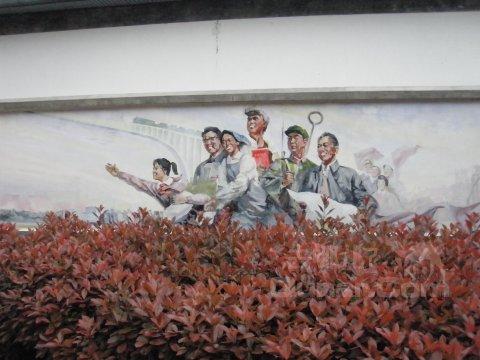 杭州千岛湖龙川湾知青旅社点评