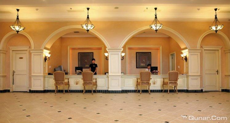 9/5分 北京高端酒店好评第173 暂无点评 建在北京市昌平区著名的温泉