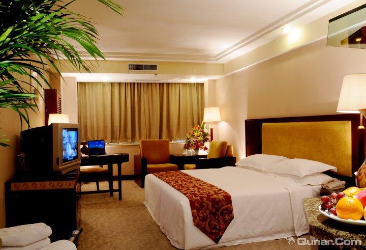 西安新润水晶岛酒店