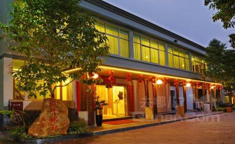 肇庆半岛酒店