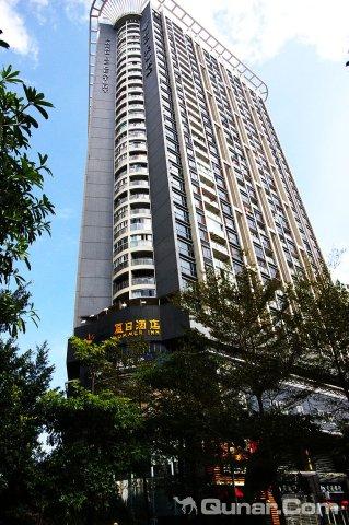 东临深圳野生动物园和深圳大学城