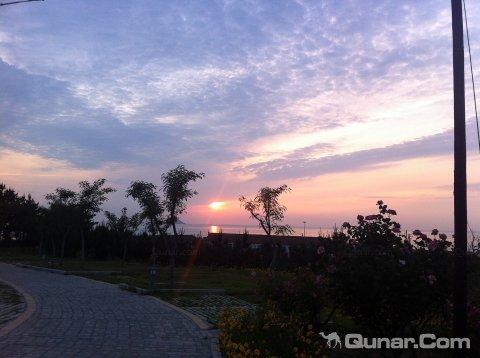 威海巴厘林海度假村点评