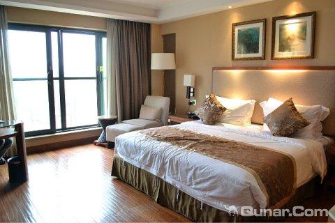 杭州千岛湖温馨岛浙旅度假酒店