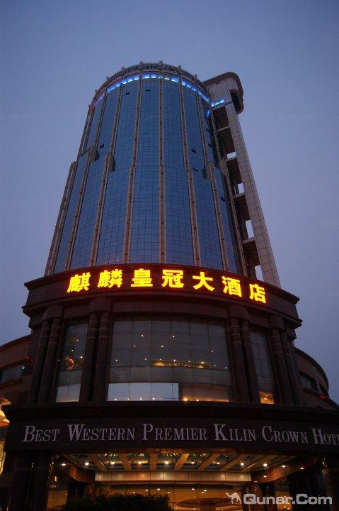 青岛崂山风景区内大酒店