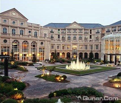 环亚国际马球会大酒店