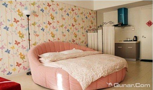 沈阳港森酒店公寓(铁西万达店)
