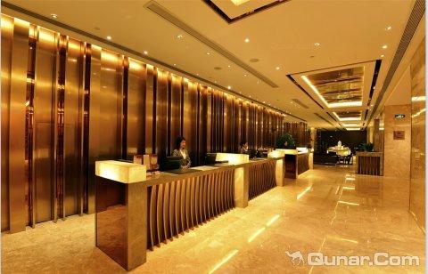 深圳/深圳布吉可域精品酒店