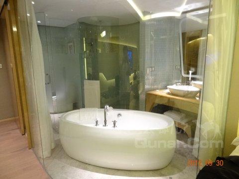 饭店洗手的正确步骤