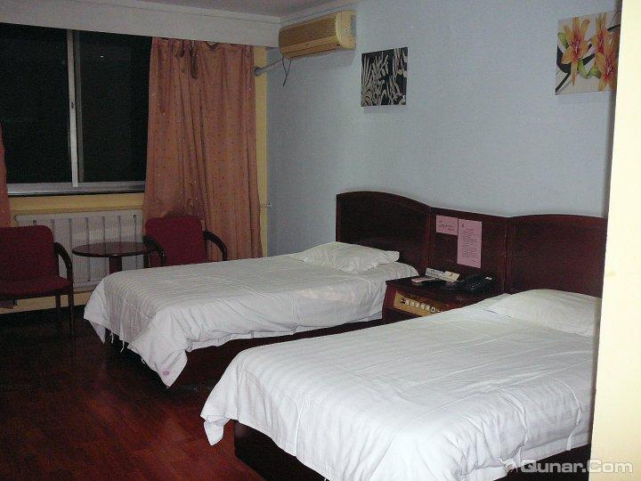 速8酒店(人民医院店)