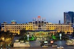 河南郑州中州假日酒店