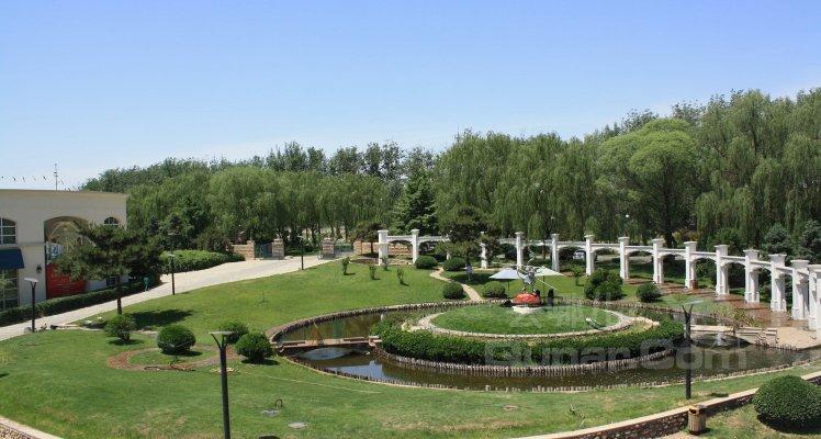 北京月亮河温泉假日度假村