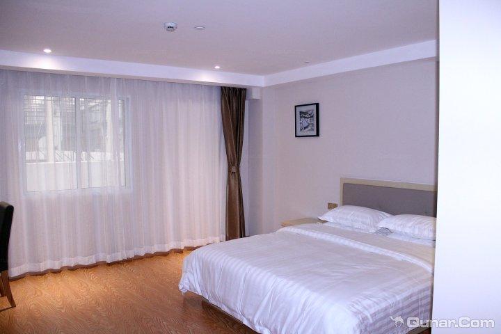 上海景宏商务酒店