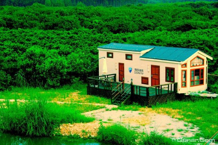 惠州博罗县罗浮山风景区近下浪村