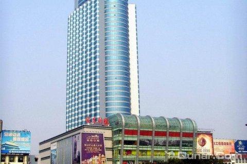 宜昌均瑶锦江国际大酒店