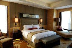 唐山万达洲际酒店