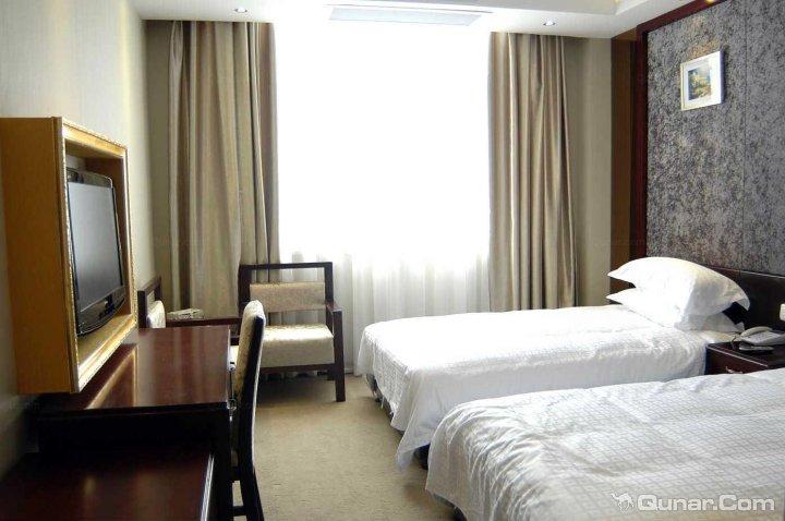 杭州乔司国际大酒店