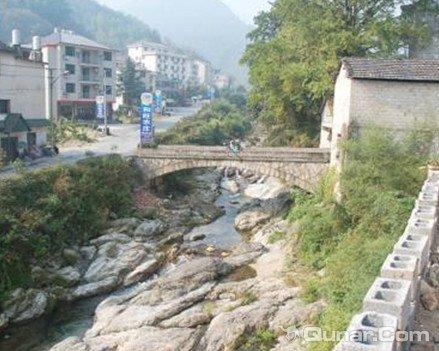 杭州大明山水缘农家乐