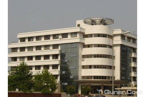 青岛国海商务宾馆