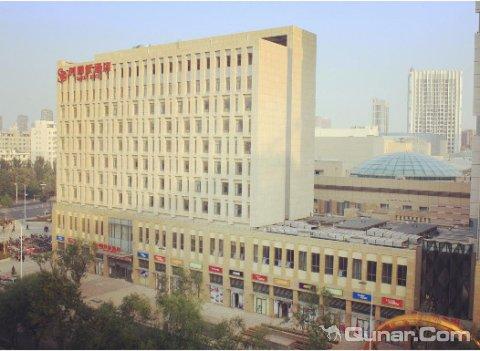 锦江都城沈阳北一路酒店