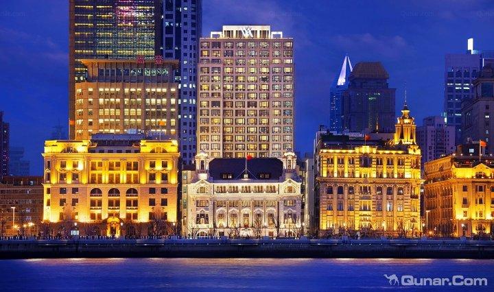 上海外滩华尔道夫酒店