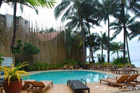 迈达温德姆长滩岛套房酒店(microtel inn & suites by